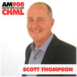 The Scott Thompson Show