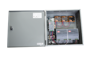Power Supplies, PS-3, FPS 120, 250, 500